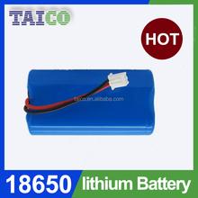 Excellent storage performance 18650 li-ion battery 3.7v 3000mah