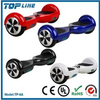 Newest Design Two Wheel Self Balance Electric Scooter Lithium Battery 36V Smart Balance scooter