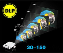 Android wifi built-in Low cost 3D projector cheap beamer mini projector low price