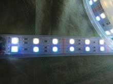Hot sale 5M/set DC 24V 300LEDs non Waterproof/epoxy IP65/tube IP67 Waterproof 5050 RGBW Led Strip different options