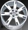 HRTC chrome car rims spoke wheels for car 18 inch 19inch 20inch chrome