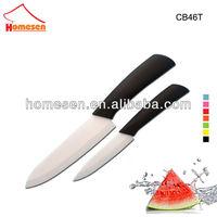Homesen unique ceramic kitchen knives wholesale
