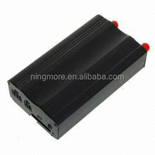 Hot sell fleet management real time gps vehicle tracking system gps gsm car with 3G sim card i