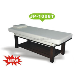 JP-1008T Solid wood bed/Massage Room Furniture/Massage table/Massage bed
