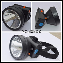 INTRY superbright cap lamp, Hunting and camping dedicated high-power headlamp YC-828D2