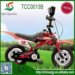 2015 new design 12'' kids bike,cool motor kids bike 12 inch,bicycle/cycle/bike