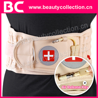 BC-0905 Air Inflatable Lumbar Traction Belt
