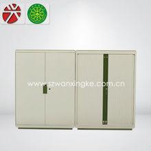 roller shutter door office cabinet/lockable cabinet with tambour door/office filing cabinet