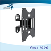 """Full motion lcd plasma swivel tv wall mount bracket for 10""""~32"""" and up to 25kgs/55lbs"""