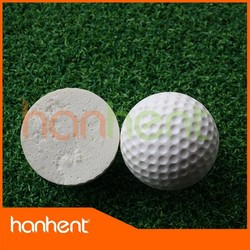 Hard Foam Golf balls