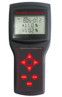 Solenoid Diagnoser is the indispensable tool for repairing a faulty vehicle on-site!