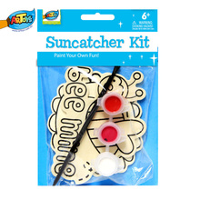 Excellent Best Selling Non-toxic Wholesale Suncatcher Kit Set Cheap Portable Kids&Artists A0123-3