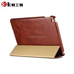 for ipad mini Canada Flag Flip Folio Stand PU Leather Tablet Cover Case For iPad mini 1/2/3