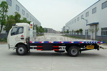 8X4 heavy hang coupling road rotator wrecker cargo wrecker 4x2 tow truck for sale/recovery truck vehicle