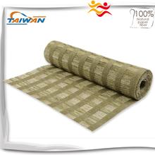 bamboo hot tea coaster / artisan metal works / ar-15 cleaning mat