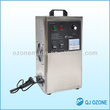 portable ozone generator for water, air and oil treatments /water&air purifier and sterilizer