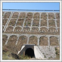 high quality corrugation 400*150 corrugated steel pipe/ tube/steel drainage pipe