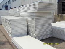 insulated foamPU roof STEEL sandwich panel price