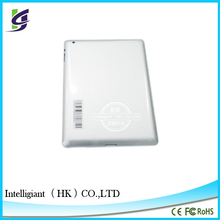 100% Original New Mobile Phone Back Battery Door Housing Cover Case Battery Cover Replacement For Apple iPad 3/The new ipad