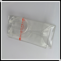 new product 2015 online shopping plastic wine bottle cooler bags