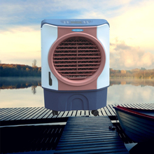 Wate Cooler Air Conditioner AH-45 with Remote Control