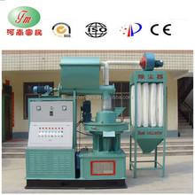 New technology 90 KW pellet production line / pellet making machine
