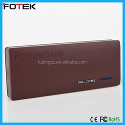Top sales product in china power bank energy blue innovative product