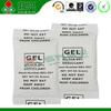 Moisture absorbent frangrance desiccant silica gel packets