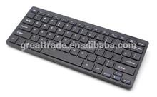 wireless keyboard USB 3.0 ultra slim 2.4g portable