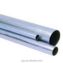 Electrical metallic steel hoses