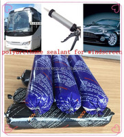 non-toxic polyurethane main raw material and other adhesive classification automobile glass sealant