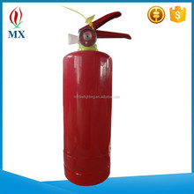 1kg capacity DCP/Portable ABC dry powder fire extinguisher ISO