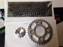 HD SUPRA FIT NEW Indonesia Model Motorcycle Chain and Sprocket Kits