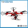 Hot sale rc plane wholesale 2.4GHz 6axis 4ch cuadricoptero rc DRONE