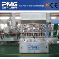 PMG-CZP-16B 16 heads Edible vegetable oil filling machine