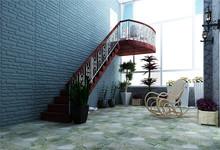 3d decoración de la pared de piedra 3d panel decorativo de pared panel moulding decorativa de bambú