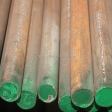 Standard steel diameter 1.2581/SKD5 bar