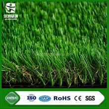 Garden grass cesped artificial for landscaping decking used garden