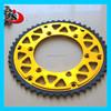 Hot Sale! GOLD COLOR CNC RMZ 250 450 44T - 48T CHAIN SPROCKET