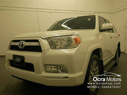 2010 Toyota 4Runner Limited $ 18000 USD