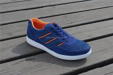 Men casual soft mesh shoes