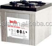 SL2-1500 2v1500ah long lfe battery for ups and solar system