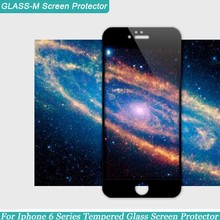 Mobile Phone 0.2mm Tempered glass Cover For Iphone 6