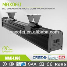 2015 Hot sales IP67 Available high low bay light fixture