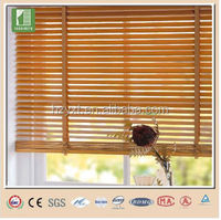 Stout raw material bamboo wood blinds with good quality