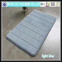 Bedroom designs non slip bathroom 3 piece bath mat sets