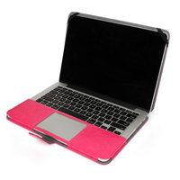 13.3 Inch Notebook Laptop Leather Sleeve Briefcase Bag For Macbook Pro 13Retina Case Cover Computer Carrying Bag