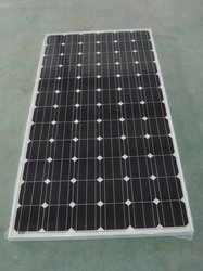 Monocrystalline Photovoltaic Cell solar Panel 300W With CE,TUV,UL,MCS Certificates