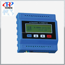 2014 Dalian Automatic Date Storage Modular ultrasonic flowmeter