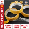 Double side PET/Tissue Adhesive Tape With Strong Adhesion